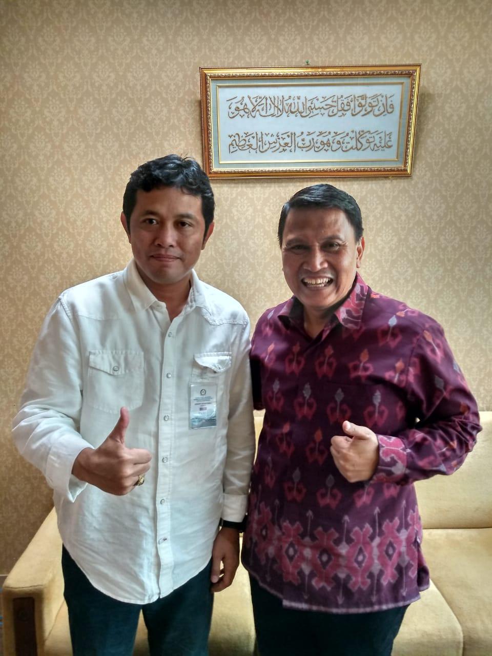 Mardani Ali Sera:Cara Mengalahkan Pak Jokowi