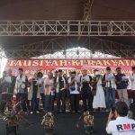 Gus Nur: Rezim Ini Dzalim, Jahat, Curang dan Culas Serta Menipu Rakyatnya