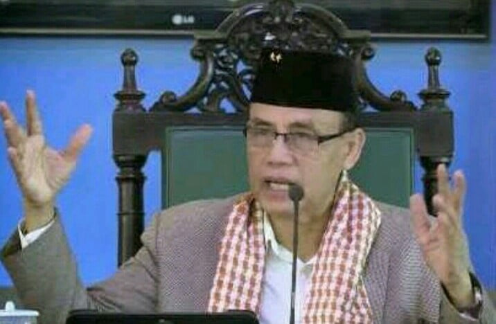 Kapolda Jateng Siap Amankan dan Kawal Ustadz Abdul Somad