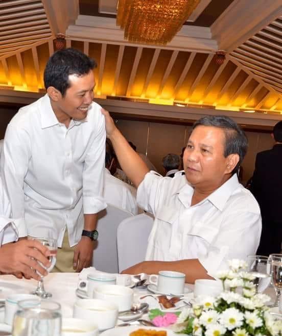 Yudi Syamhudi: Jika Anies Capres, Jokowi Akan Menang. Karena Faktor Jawanya