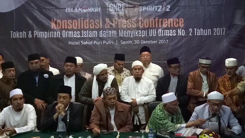 "GNPF Ulama Akan Gelar ""Ijtima Ulama dan Tokoh Nasional"""