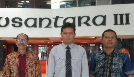KPN-GP 2019 Akan Mendeklarasikan Prabowo Subianto Sebagai Capres 2019