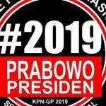 KPN-GP 2019 Siap Deklarasi di Jabar, Banten, Jateng, Jatim dan Sumatera
