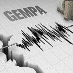 Gempa 6,4 SR Mengguncang Lombok, NTB Hingga Bali dan Sumbawa