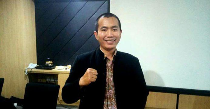 Indonesia Menerapkan Hukum Romawi? Opini Chandra Purna Irawan
