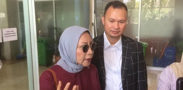 Kementerian Keuangan Bantah Tudingan Ratna Sarumpaet dan Ruben