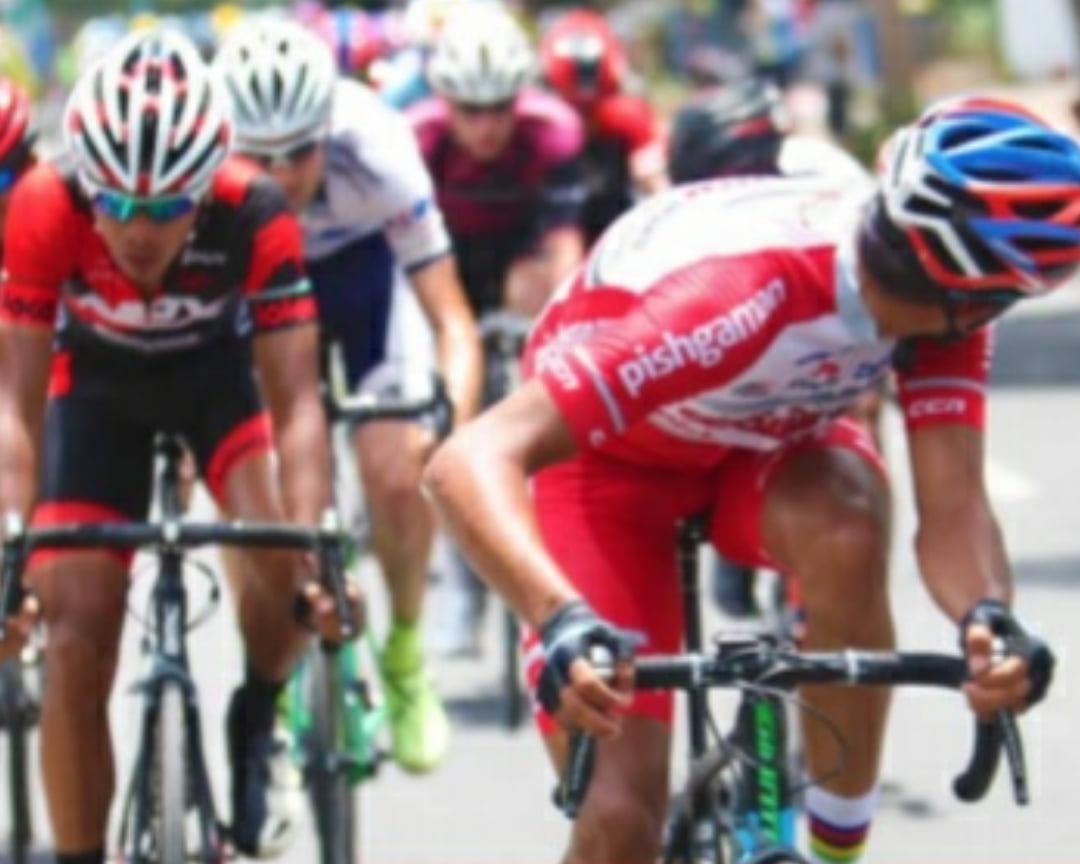 ITDBI 2018, Tiga Pembalap Australia Sabet Juara di Etape I