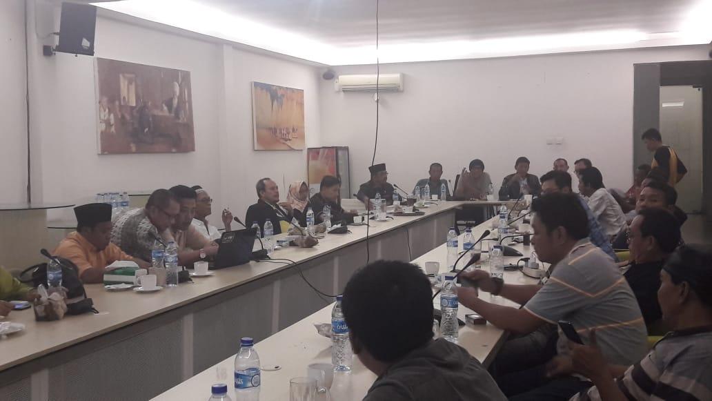 83 Pimpinan OKP Berkumpul Membahas Persiapan Kongres KNPI