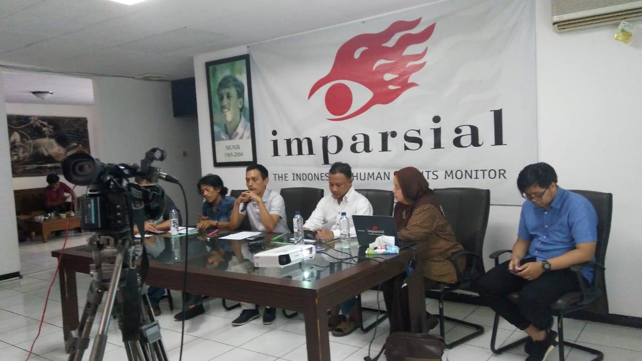 Jaksa Agung Harus Pro Aktif Dalam Penanganan Operasi Jaring Merah di Pidie 1989-1998