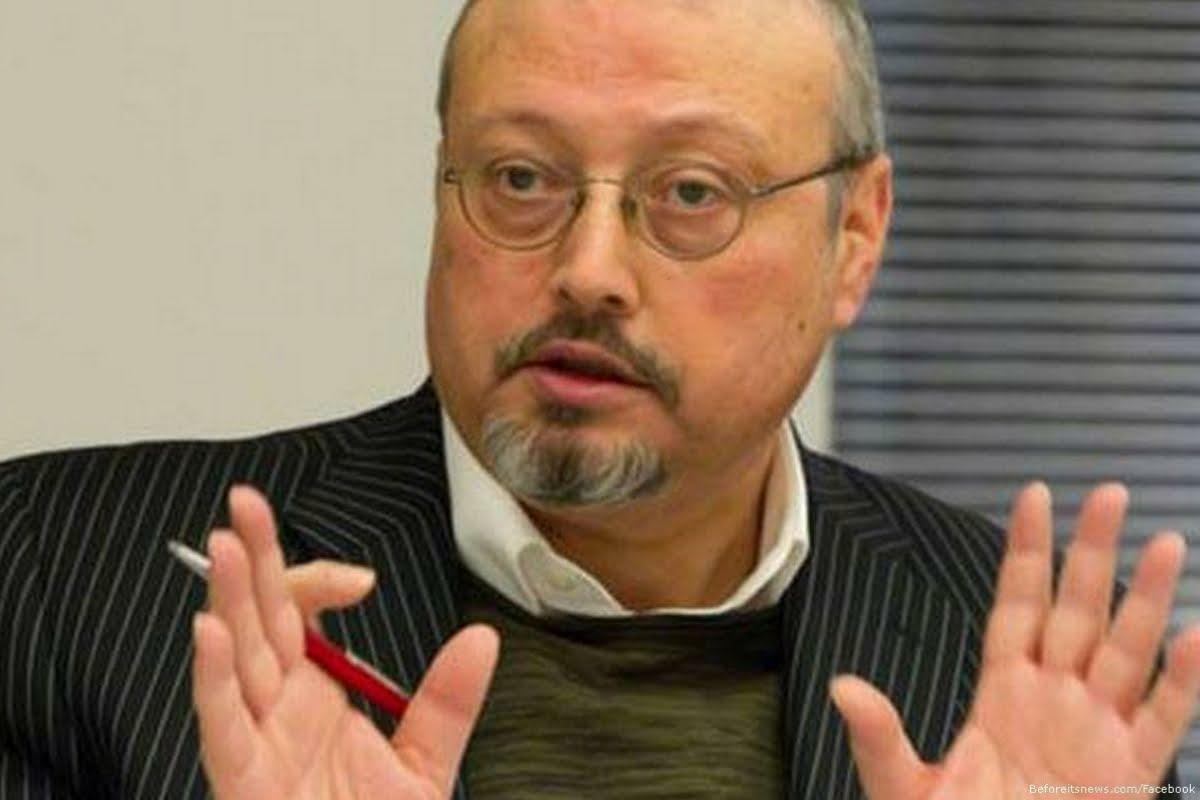 Jamal Ahmad Khashoggi, Hilangnya Kredibilitas Media Al Jazeera