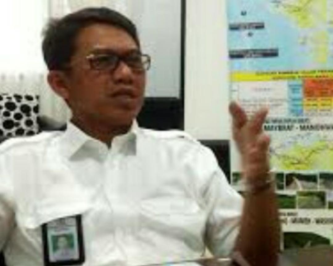 Progres Jalan Trans Nasional Papua Barat Terus Ditingkatkan
