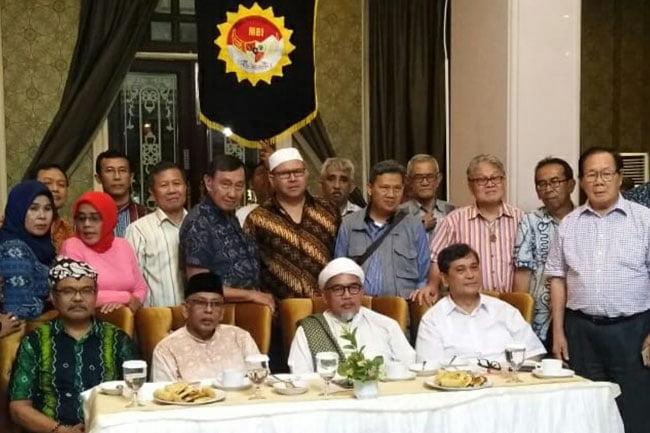 FMMBI: Jangan Terpancing Atas Persekusi Dua Habaib di Manado