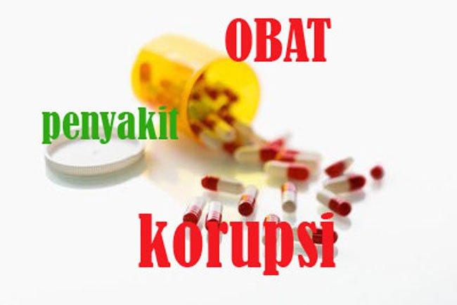 Obat AIDS Harga 90 Ribu Kimia Farma Jual ke Pemerintah 402 Ribu