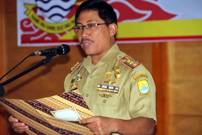 Bupati Cirebon Tercyduk KPK Diduga Lakukan Jual Beli Jabatan