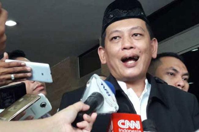 Berita Bohong Pimpinan GP Ansor Menimbulkan Keonaran di Masyarakat