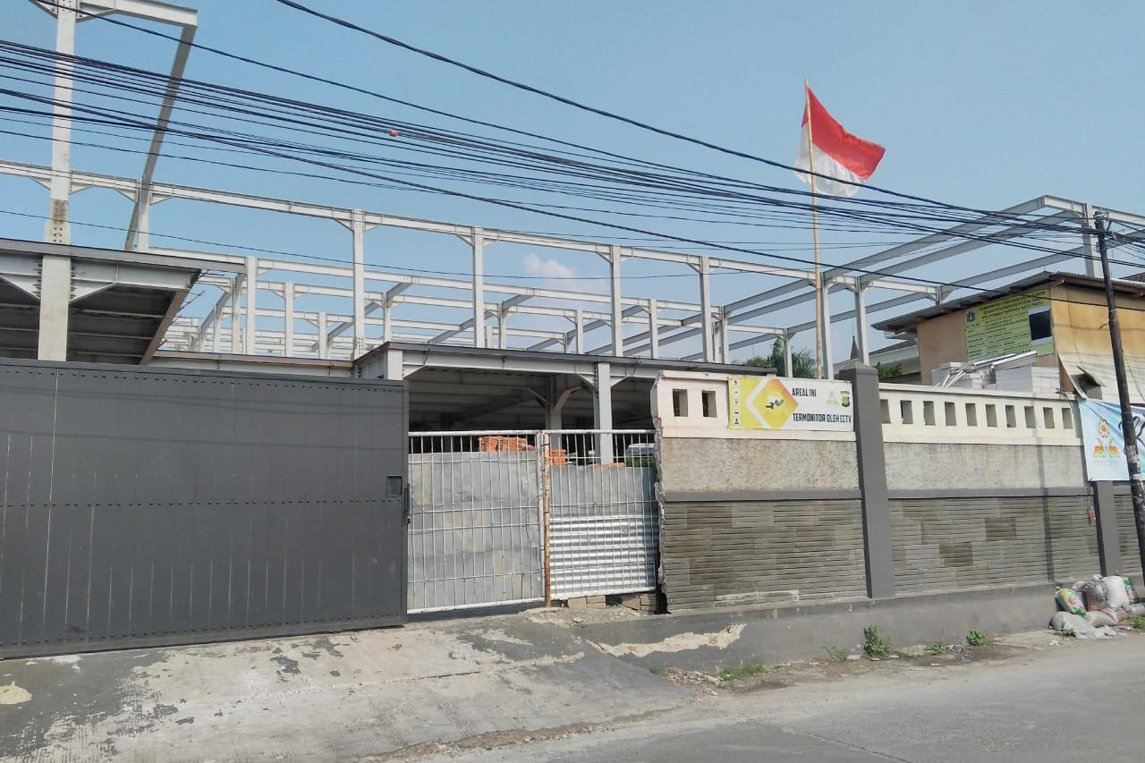 Maraknya Bangunan Bermasalah, Satpol PP Enggan Berkomentar