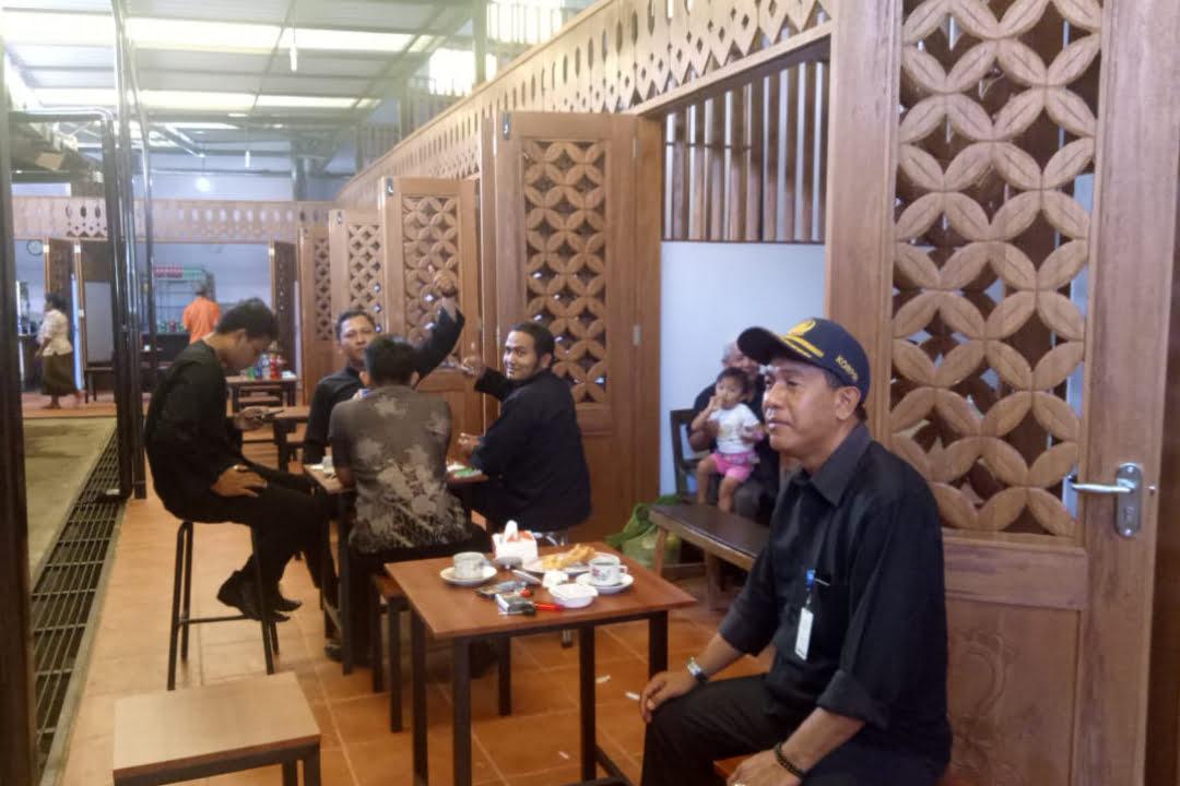Pasar Induk Banyuwangi Disulap Menjadi Mall Pelayanan Publik