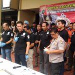 Polres Jakarta Barat Berhasil Tangkap Tersangka Pembunuhan di Diskotik Bandara