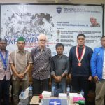 GMKI di Hari Pahlawan Gelar Dialog Indonesia Darurat Pahlawan