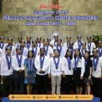 PP GMKI Dikukuhkan: Perlu Reformasi Pergerakan Mahasiwa