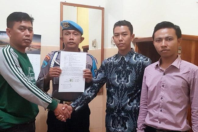 Soal Pengusiran Advokat Magang di Banyuwangi, Propam Bergerak Cepat