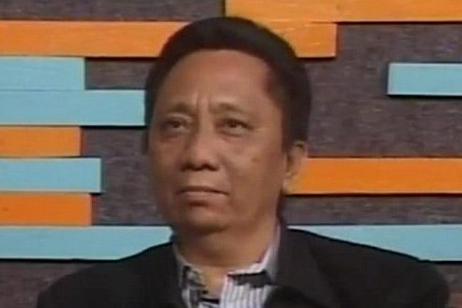 Bagus Hariyanto: La Nyalla, Jangan Main-Main Dengan Orang Madura