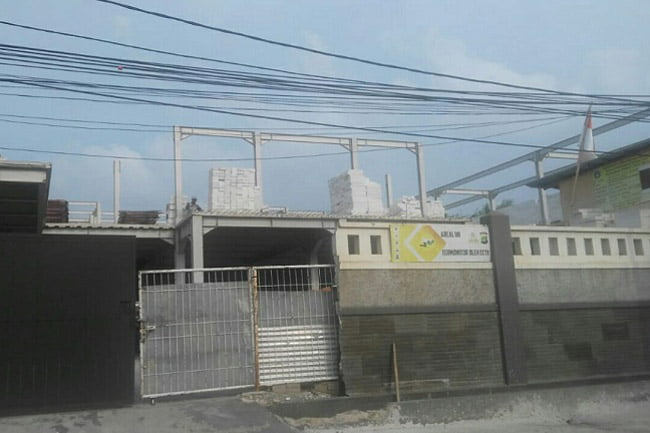 Marak Bangunan Bermasalah Tidak Sesuai Ijin, Pemkot Jakbar Tutup Mata