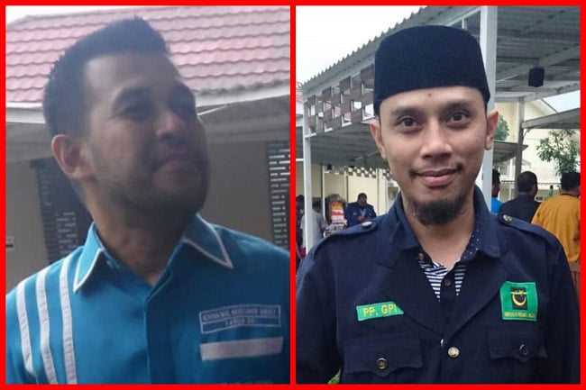 Diko Nugraha Si Kuda Hitam Calon Ketua Umum KNPI 2018-2021