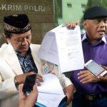 Diduga Pembohongan Publik, Ali Mochtar Ngabalin Harus Minta Maaf