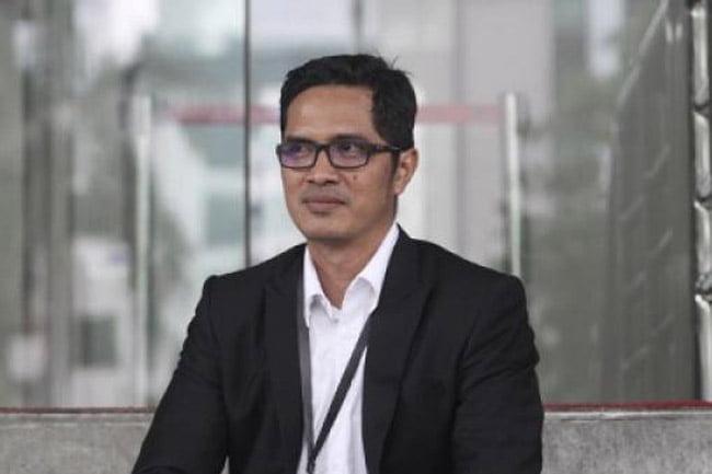 KPK Panggil Presiden Direktur Lippo Karawaci