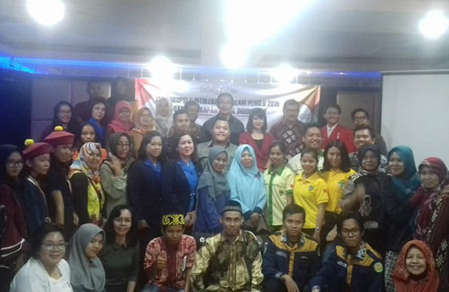 Dialog Anti-Korupsi, Grace Natalie: Anggota Legislatif PSI Siap Live Report
