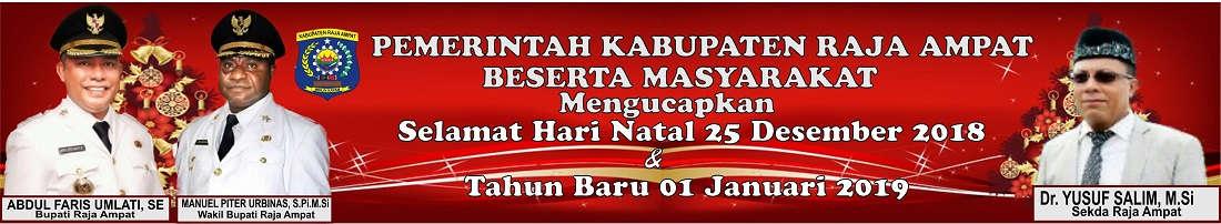 Kabupaten_RajaAmpat