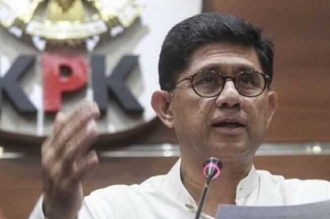 Bupati Cianjur Kena OTT KPK Terkait Anggaran Pendidikan