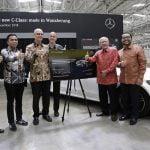 Menabung di PaninBank Dapat Mercedes-Benz The New C-Class