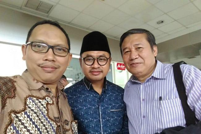 Penerbitan IPPR dan IMB Pada Kasus Mustofa Kamal Pasa Adalah Sah