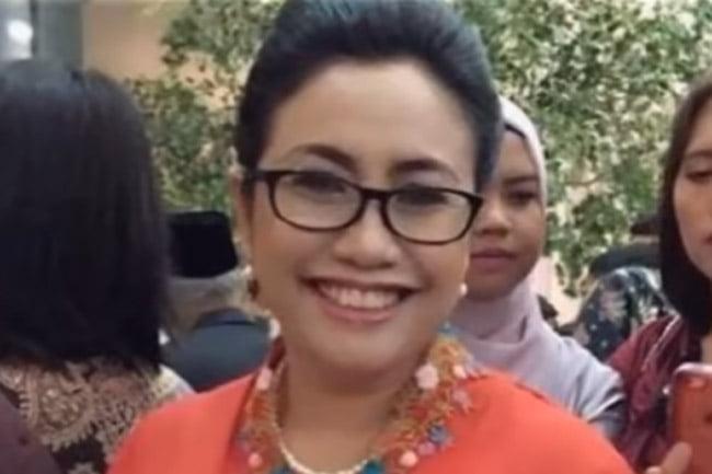 Nanik S Deyang: Prabowo Bikin Amerika Mengkeret