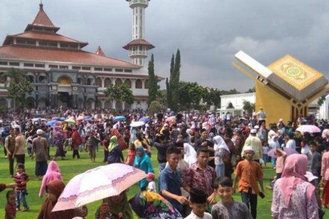 Kode Keras dari Cianjur, Setelah Sang Bupati Ditangkap KPK