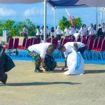 Kabupaten Raja Ampat Kampanyekan Kebersihan Pantai