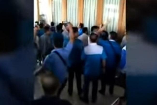 DPD KNPI Kaltim Sesalkan Terjadinya Keributan Diawal Kongres