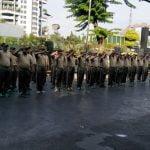 Kesamaptaan Jasmani Menentukan Karier Prajurit