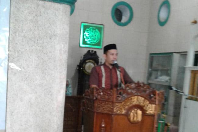 Salah Satu Fungsi Khadimah Ummah Adalah Kebersamaan Ummat