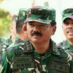 TNI-Babinsa Pertahanan Rakyat Semesta