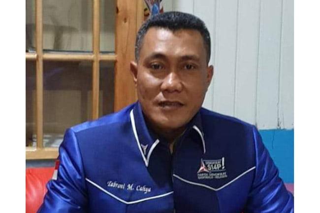 Komando Tim Relawan BTI Siap Tanggung Biaya Carter Mobil Wartawan