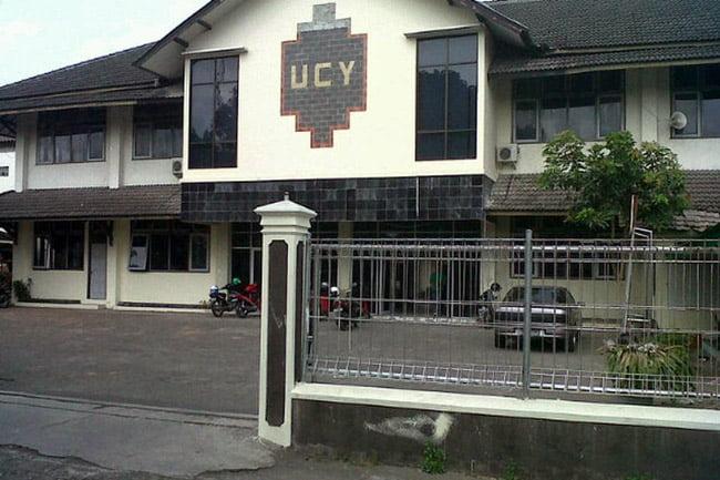 Alumni UCY Akan Gelar Reuni Akbar