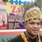 BWS Papua Barat Gelar Zumba Party di Hari Bhakti PUPR Ke73