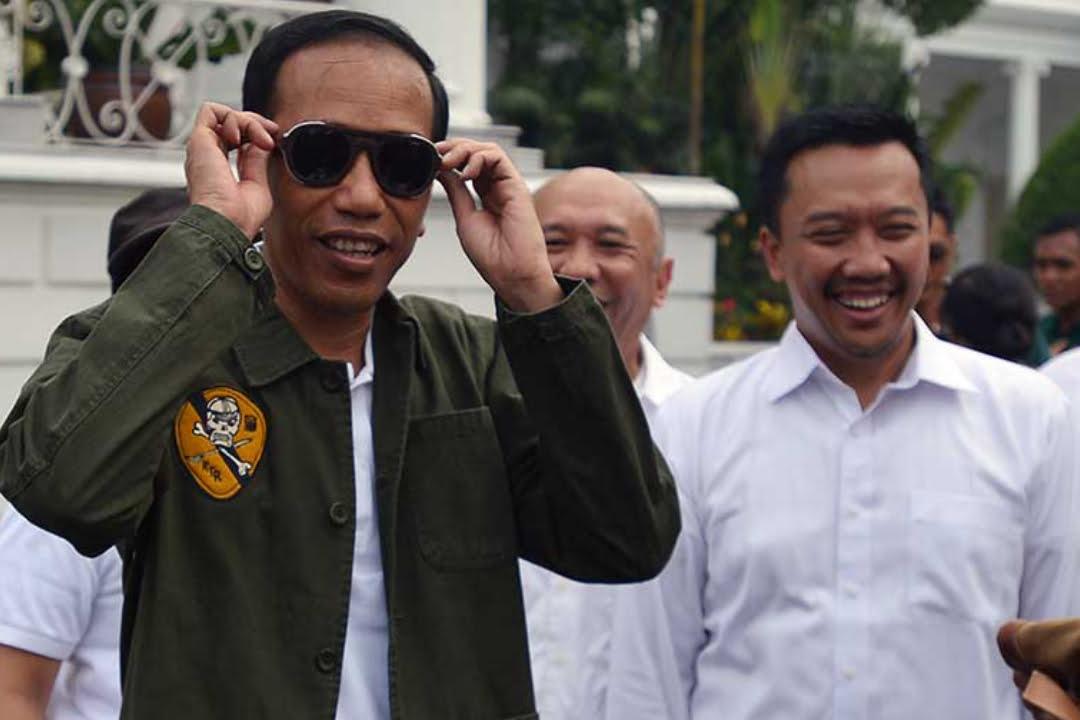 Merobohkan Benteng Terakhir Jokowi, Sebuah Opini Tengku Zulkifli Usman