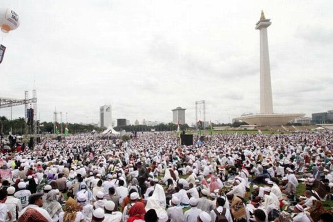 Muhammad Syafii: Yang Tidak Suka Reuni 212 Tidak Usah Banyak Bicara