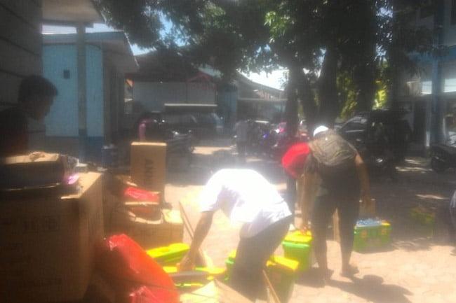 Pemuda Situbondo Ikuti Pendidikan Keterampilan Kerja ke Luar Daerah