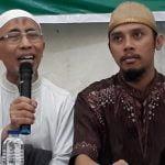Menteng Raya 58: Marakkan Gerakan Nasional Dukung Pembebasan Ustad ABB