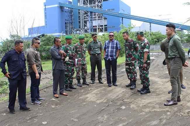 Kodam IV Diponegoro Jaga Tanah Aset Secara Intensif